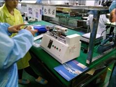 SMD焊點推拉力測試機