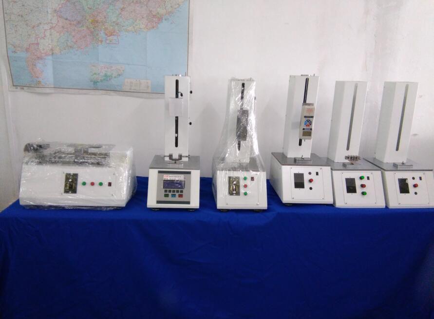 SMD焊点推拉力测试机 2