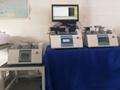 SMT元器件焊接强度推力试验机