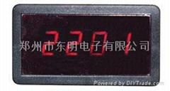 DM2301型三位半数字表头