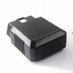 obd2 gps tracking device with diagnostic