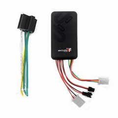 GT06 2 way calling realtime gps tracking device GSM vehicle tracker