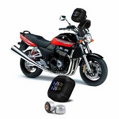 Motorcycle tpms sensor tire pressure monitor tire sensors