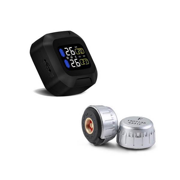 Motorcycle tpms sensor tire pressure monitor tire sensors 2