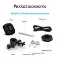 Motorcycle tpms sensor tire pressure monitor tire sensors 4