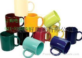 廣告馬克杯印刷 4