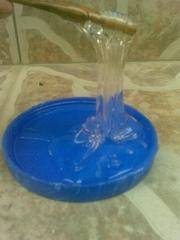 液体阻力油