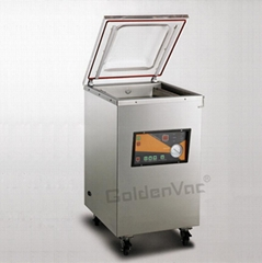 Stand Operate Vacuum Packing Machine