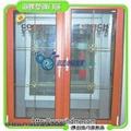 海螺塑钢门窗 80推拉窗(厂家直销) 1