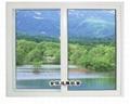 海螺塑钢门窗 80推拉窗(厂家直销) 3