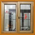 北京木包铝门窗(进口材料) 2
