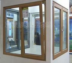 北京博创佳建筑门窗有限公司