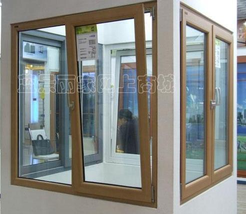 实德塑钢门窗 80推拉窗(厂家直销) 4