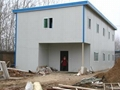 彩鋼房,專業製作各類彩鋼房 5