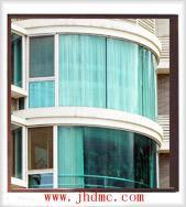 圆弧门窗,圆弧阳台(专业制作) 2