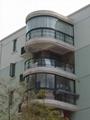 圆弧门窗,圆弧阳台(专业制作) 3