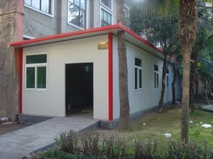 北京彩鋼房 2