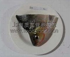 上海质真营养交换份食物模型