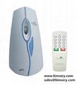 Automatic Aerosol Fragrance Dispenser 2