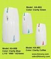 Automatic Aerosol Fragrance Dispenser 3