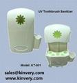 UV Toothbrush Sterilizer/ Sanitizer