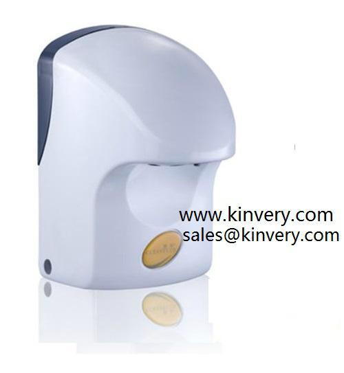 Automatic Sensor Liquid Soap Dispenser hand sanitizer dispenser hand sterilizer 3