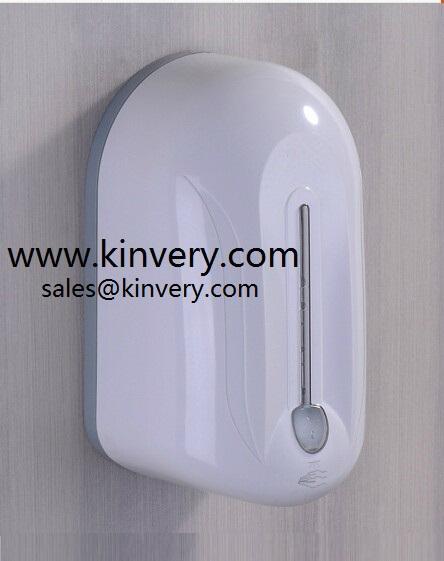 Automatic Sensor Liquid Soap Dispenser hand sanitizer dispenser hand sterilizer 1