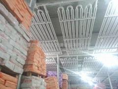 寧德氨冷庫制冷系統改造