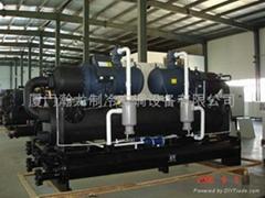 漳州低溫鹽水機組漳州鹽水機組漳州鹽水冷凍機