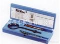 鎖緊型FILTEC螺紋護套。 3