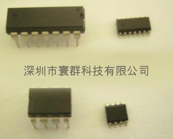 供应SN8P2602单片机免费开发及烧录程序 1