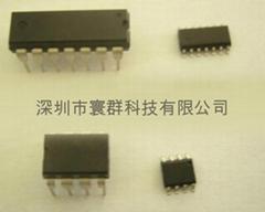 供应SN8P2602单片机免费开发及烧录程序