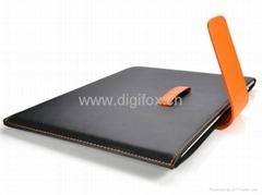 Envelope Style Leather Case for iPad Air,iPad Mini,Macbook,Laptop,Etc.