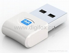 CSR4.0 USB Bluetooth Dongle Adapter, CSR2.0 and CSR3.0 Bluetooth Dongle
