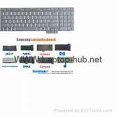 Laptop Notebook Keyboards