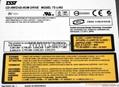 Toshiba TS-L462 CD-RW/8x DVD-RO - Optical Drives Laptop
