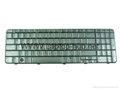 Compaq Keyboard for HP Laptop Compaq CQ60 G60