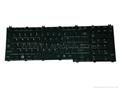 Toshiba Satellite P300 P305 P305D keyboard AEBD3U00050