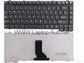 New Toshiba A105-S4274 A105-S2231 Keyboard K000016050