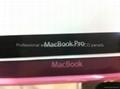 Apple Macbook pro / Macbook  Glass Screen Cover