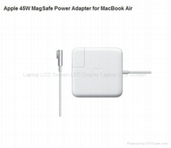 Apple 45W MagSafe Power Adapter for
