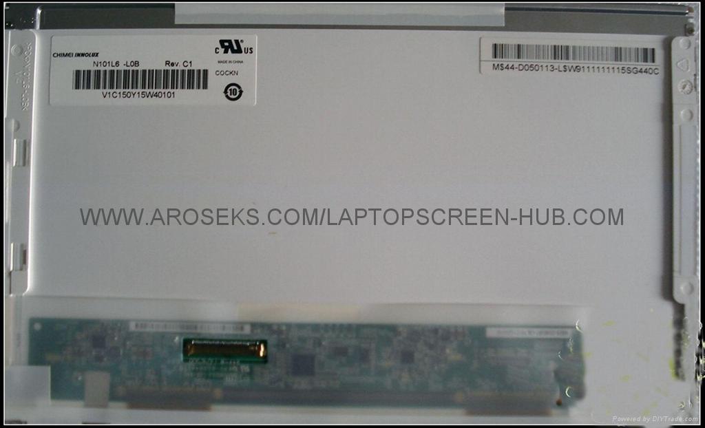 全新原包三星10.1 LTN101NT06 镜面液晶屏 3