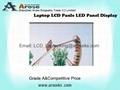 "15.6""LED SLIM Samsung brand LTN156AT20 LP156WH3 40PIN WXGA HD"