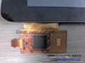 HDMI+VGA+2AV Control board+7inch 1280*800 N070ICG-L21 IPS Lcd lcd screen for net