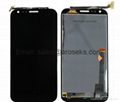 Asus Padfone II 2 LCD Display+Touch Screen Digitizer Replacement LS047K1SX05