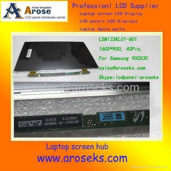 """13.3""""LED 1600*900 LSN133KL01-801 LAPTOP & TABLET LCD SCREEN"""