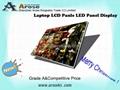 13.3 LCD HN133WU3-100 for Samsung Series 9 NP900X3F Ultrabook Laptop LCD Screen