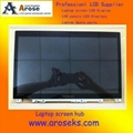 Lenovo U430 Touch screen B140RTN03.0 HW1A HD AG S-TFT LCD PANEL In stock