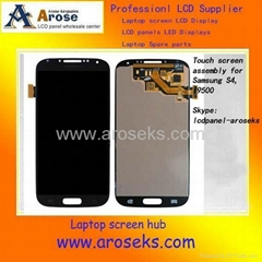 """5.0""""Touch Digitizer+LCD"""