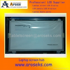 """15,6"""" WUXGA eDP connector B156HAN01.2 Matte surface lcd panel for notebook"""